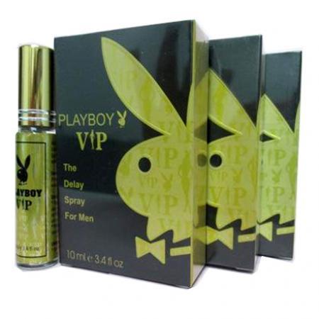 Chai xịt Playboy Vip – sản phẩm mới của hãng Playboy (USA) giá gốc