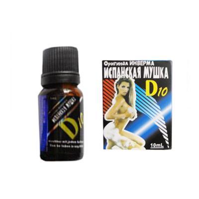 Thuốc kích dục nữ D10 giá gốc